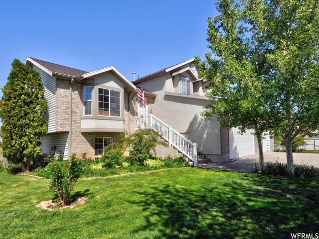 5173 S 5300 W, Hooper, UT 84315 (#1741879) :: Utah Best Real Estate Team | Century 21 Everest