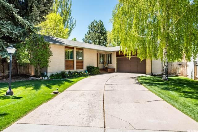 1676 E 1550 N, Logan, UT 84341 (#1741932) :: Utah Best Real Estate Team | Century 21 Everest