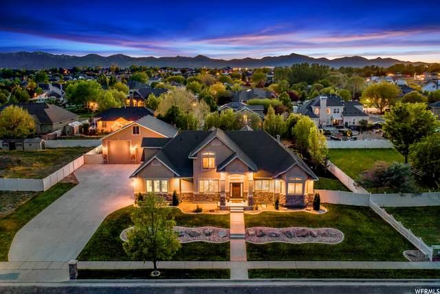 11226 S River Front Pkwy W, South Jordan, UT 84095 (#1741963) :: Utah Best Real Estate Team | Century 21 Everest