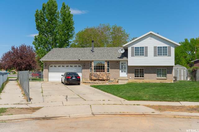 528 S 260 E, American Fork, UT 84003 (MLS #1742065) :: Lawson Real Estate Team - Engel & Völkers