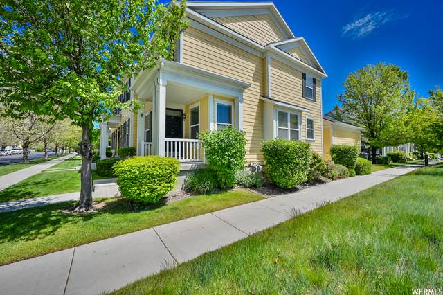 11783 S Grandville Ave, South Jordan, UT 84009 (#1742114) :: Black Diamond Realty