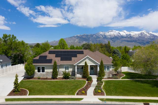 5976 W Woodshire Ln, Highland, UT 84003 (MLS #1742123) :: Summit Sotheby's International Realty