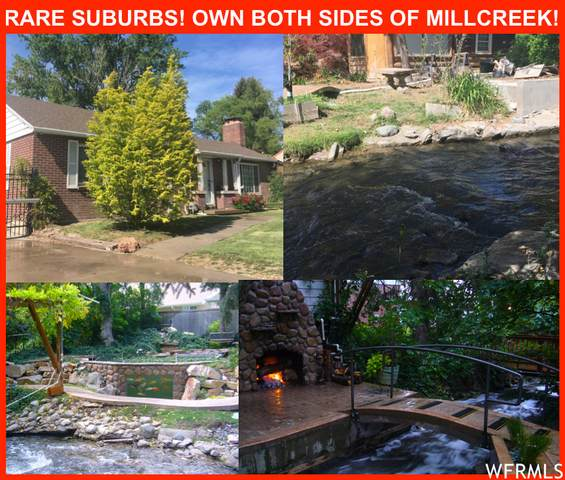 925 E Millcreek Way, Salt Lake City, UT 84106 (MLS #1742179) :: Lawson Real Estate Team - Engel & Völkers