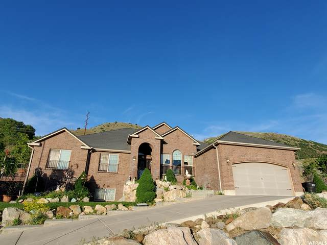 82 N Bywater Way E, Brigham City, UT 84302 (#1742206) :: Powder Mountain Realty