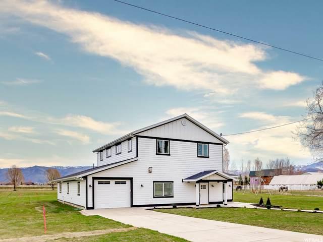 360 S 7700 E, Huntsville, UT 84317 (#1742429) :: Utah Best Real Estate Team | Century 21 Everest