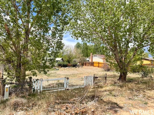 460 S 450 E, Roosevelt, UT 84066 (#1742439) :: Utah Real Estate