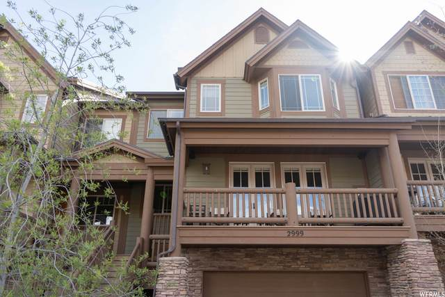 2999 W Canyon Links Dr. Dr, Park City, UT 84098 (#1742581) :: McKay Realty