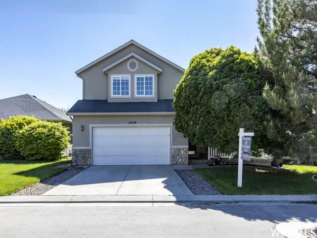 10708 S Pine Grove Way, South Jordan, UT 84009 (#1742681) :: Bustos Real Estate | Keller Williams Utah Realtors