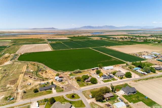 Address Not Published, Hooper, UT 84315 (#1742770) :: Doxey Real Estate Group
