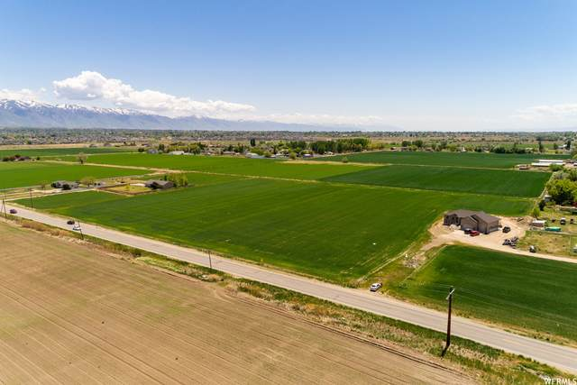 Address Not Published, Hooper, UT 84315 (#1742775) :: Doxey Real Estate Group
