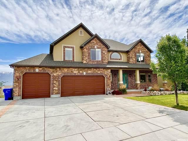 2334 S Western Dr W, Saratoga Springs, UT 84045 (MLS #1742782) :: Summit Sotheby's International Realty