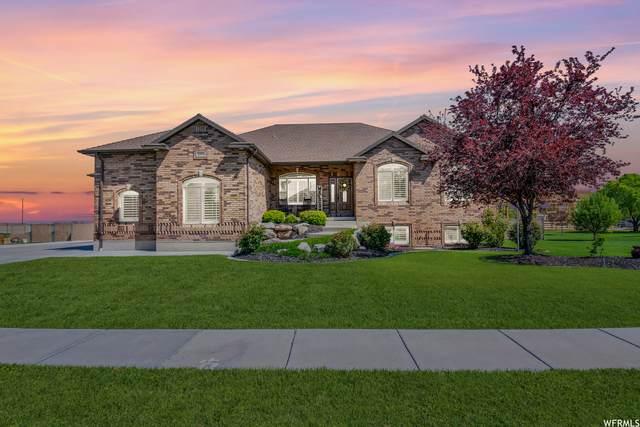 5060 W Haven Rd, West Haven, UT 84401 (#1743120) :: Bustos Real Estate | Keller Williams Utah Realtors