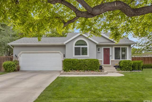 456 S 640 W, Lehi, UT 84043 (#1743204) :: Gurr Real Estate