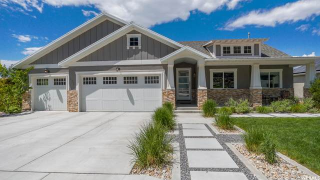 277 N 1260 E, Pleasant Grove, UT 84062 (#1743232) :: UVO Group | Realty One Group Signature