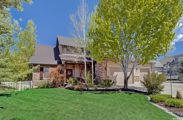906 Cobblestone Dr, Heber City, UT 84032 (MLS #1743283) :: Lookout Real Estate Group