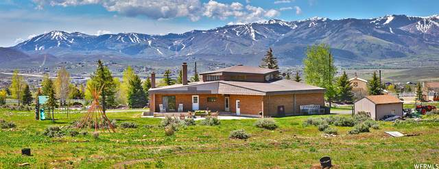 8885 Redden Rd, Park City, UT 84098 (#1743353) :: Utah Real Estate