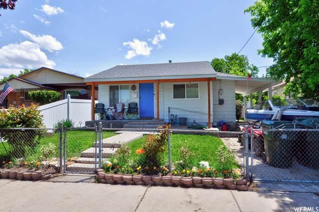 258 E Utah Ave, Tooele, UT 84074 (#1743490) :: Utah Best Real Estate Team | Century 21 Everest