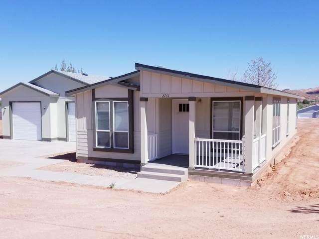 2751 E Nuevo Ct #8, Moab, UT 84532 (#1743660) :: Powder Mountain Realty