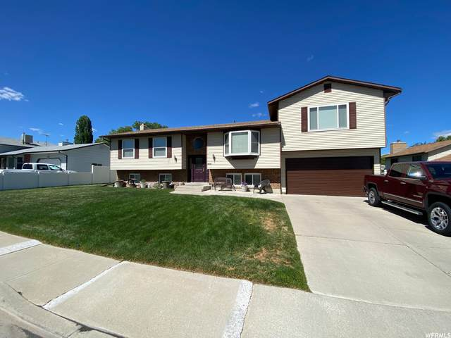 365 N 1170 W, Price, UT 84501 (#1743807) :: UVO Group | Realty One Group Signature