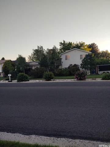 163 N 700 E, American Fork, UT 84003 (#1744020) :: Gurr Real Estate