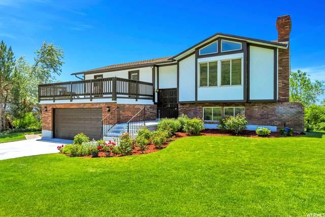 2419 N 2550 E, Layton, UT 84040 (#1744221) :: Utah Dream Properties