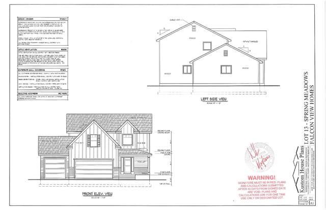 74 N 400 E, Kaysville, UT 84037 (#1744584) :: Berkshire Hathaway HomeServices Elite Real Estate