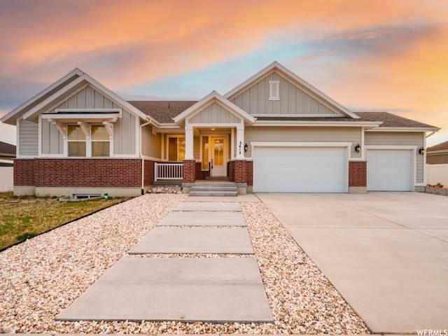 2413 N 325 E, Lehi, UT 84043 (#1744604) :: Bustos Real Estate   Keller Williams Utah Realtors