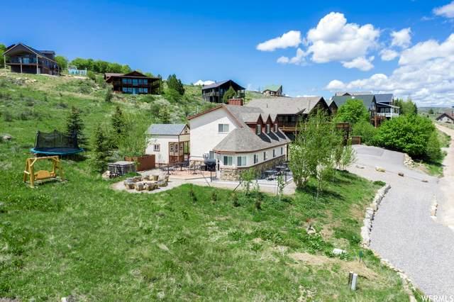63 Comanche Dr #287, Fish Haven, ID 83287 (#1744626) :: Bustos Real Estate | Keller Williams Utah Realtors