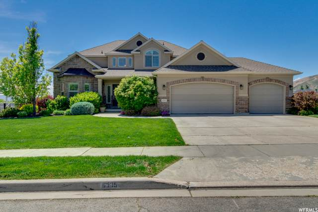 6505 W Bull River Rd, Highland, UT 84003 (#1744670) :: UVO Group | Realty One Group Signature