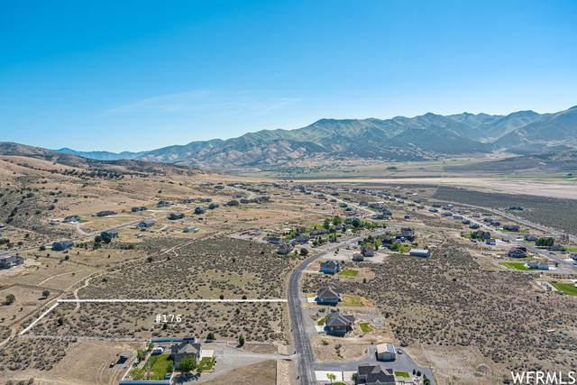 2324 W Deer Run Dr #176, Stockton, UT 84071 (#1744780) :: Powder Mountain Realty