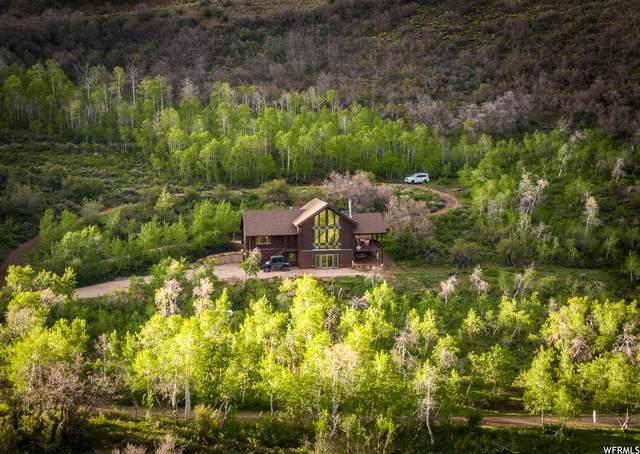 5404 E Mountain View #142, Oakley, UT 84055 (MLS #1744811) :: High Country Properties