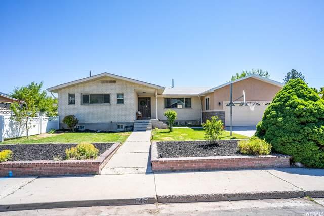 646 E 640 N, Orem, UT 84097 (#1744928) :: Utah Real Estate
