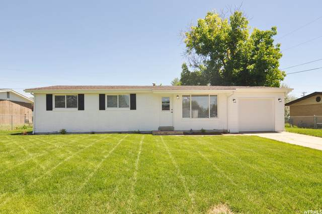 1846 N 440 W, Layton, UT 84041 (#1745021) :: UVO Group | Realty One Group Signature