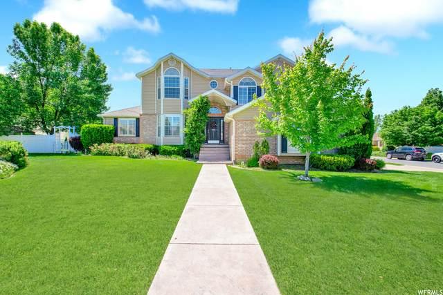 2790 E 25 S, Layton, UT 84040 (#1745121) :: Utah Best Real Estate Team | Century 21 Everest