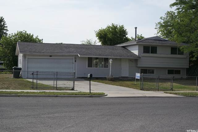 3430 W Muriel Way S, West Valley City, UT 84119 (#1745241) :: Doxey Real Estate Group