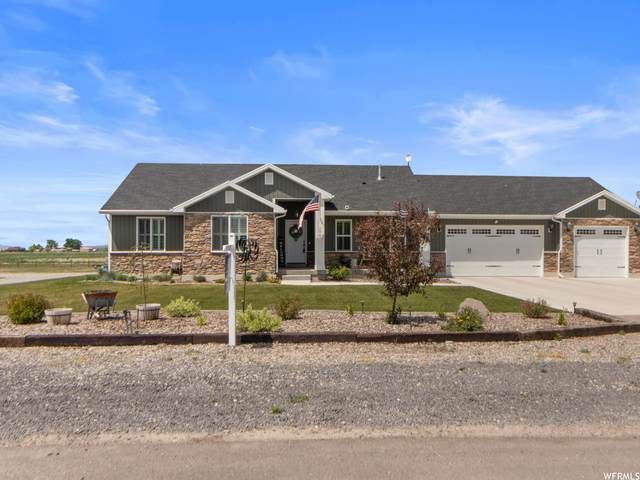 190 W 100 N, Fielding, UT 84311 (#1745243) :: UVO Group | Realty One Group Signature