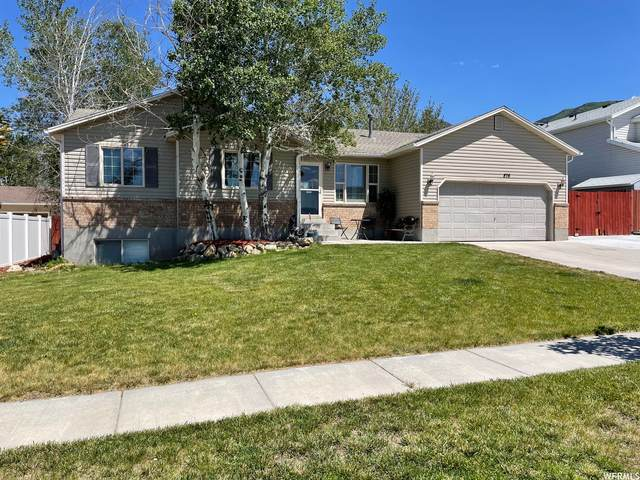 876 N 1480 E, Tooele, UT 84074 (#1745271) :: UVO Group | Realty One Group Signature