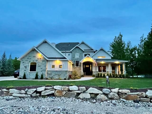 1416 Dutch Fields Parkway, Midway, UT 84049 (#1745422) :: Gurr Real Estate