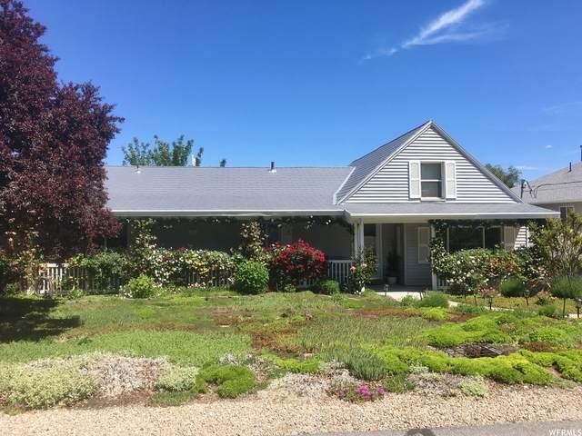 1178 W Marinwood Ave, Taylorsville, UT 84123 (#1746294) :: Gurr Real Estate