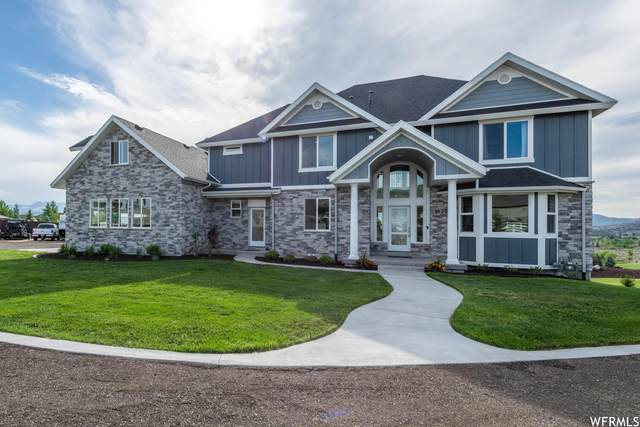 1620 S 4800 E, Heber City, UT 84032 (#1746360) :: The Perry Group