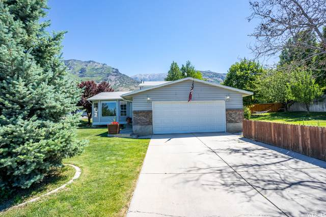 780 N Murdock Dr, Pleasant Grove, UT 84062 (#1746446) :: Gurr Real Estate