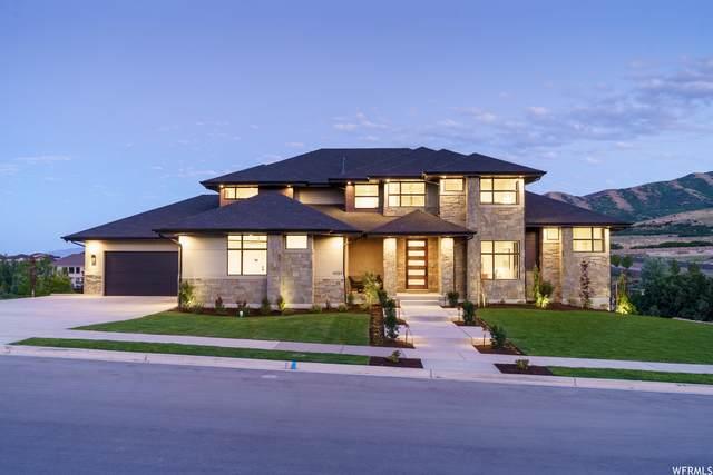 11757 N Saltaire Dr, Highland, UT 84003 (#1746508) :: Utah Real Estate