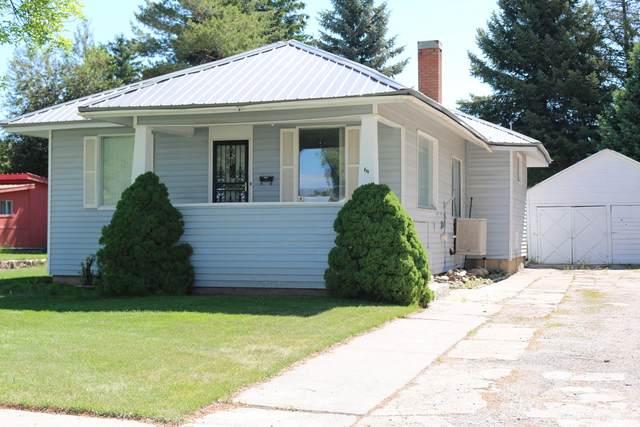 64 N 200 E, Preston, ID 83263 (#1746527) :: Doxey Real Estate Group