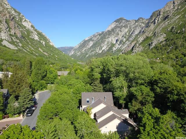 3962 E Alpine Valley Cir, Sandy, UT 84092 (#1746548) :: Powder Mountain Realty