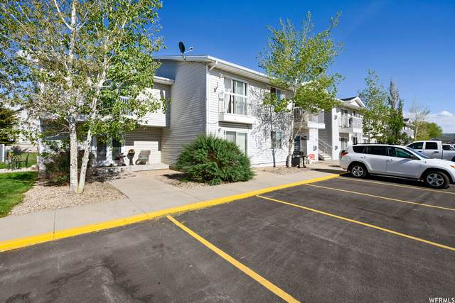 595 S Main St, Kamas, UT 84036 (#1746565) :: Pearson & Associates Real Estate