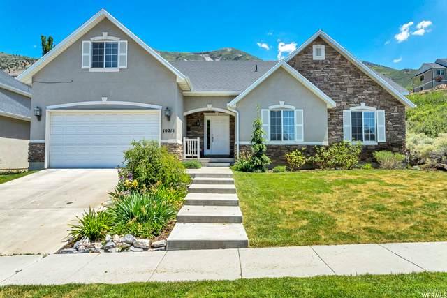 10218 Bayhill Dr, Cedar Hills, UT 84062 (MLS #1746578) :: Summit Sotheby's International Realty
