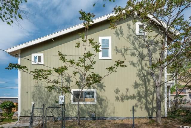 498 E 6000 N, Kenilworth, UT 84529 (#1746700) :: Utah Dream Properties