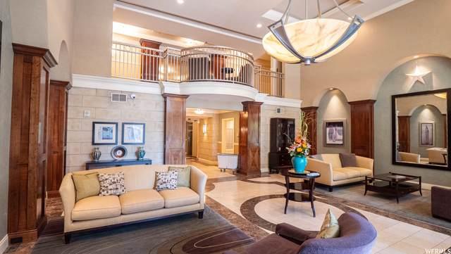 5 S 500 W #917, Salt Lake City, UT 84101 (MLS #1746876) :: Lawson Real Estate Team - Engel & Völkers