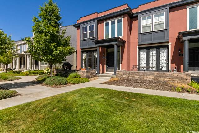 4510 W Milford Dr S, South Jordan, UT 84009 (#1746886) :: UVO Group   Realty One Group Signature