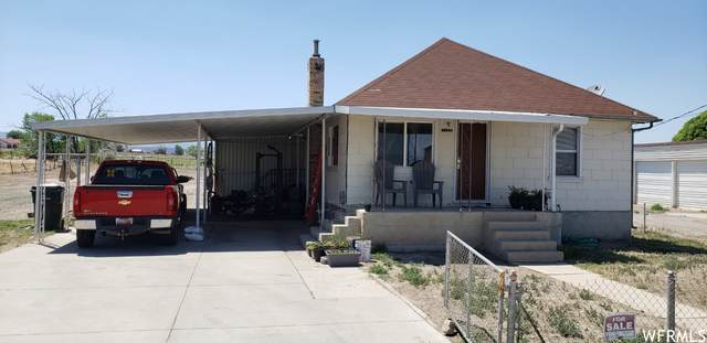 1122 S Fairgrounds Road, Price, UT 84501 (#1746967) :: Utah Dream Properties